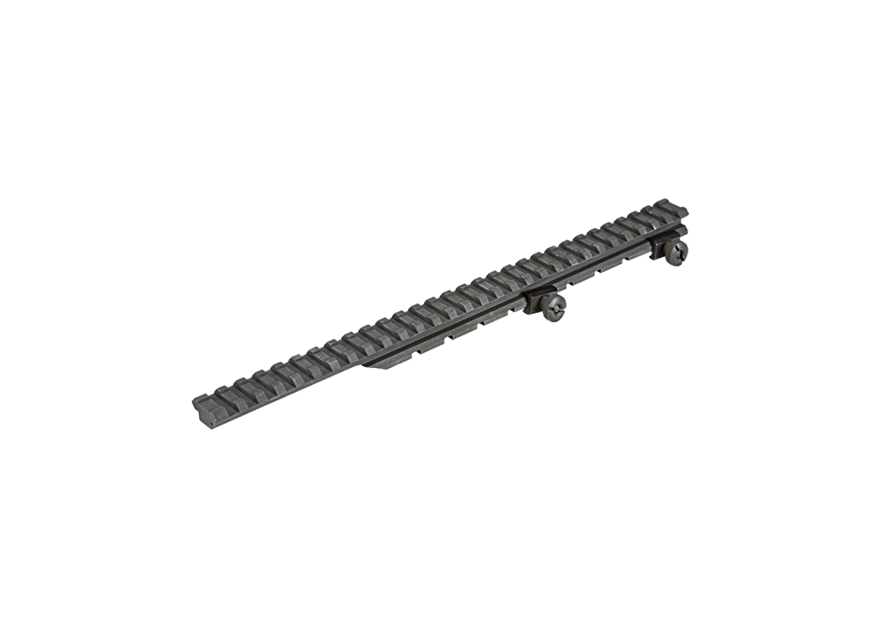 Extended Rail Adapter