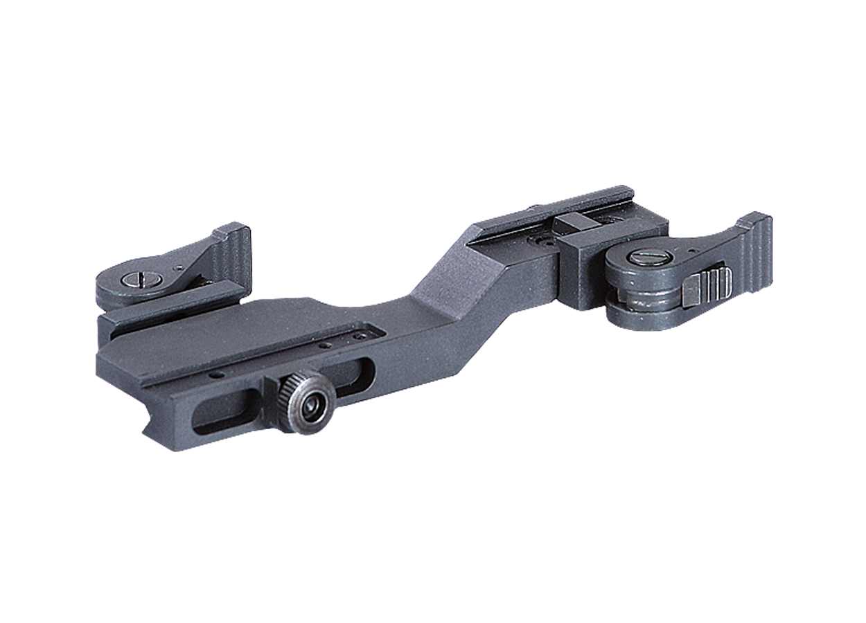 M51 Quick-Release Weapon Mount